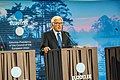 High-level Conference on Energy 'Europe's Future Electricity Market' Jerzy Buzek (37321956255).jpg