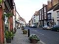 High Street, Bridlington - geograph.org.uk - 645339.jpg