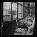 High above the Nevada desert workmen lay reinforcing steel 8b08235v.jpg