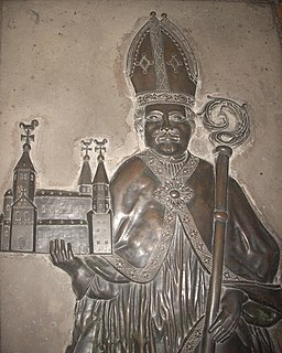 Bernard of Hildesheim