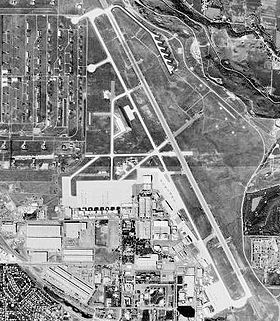 Image illustrative de l'article Hill Air Force Base