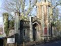 Hillington Hall Gatehouse - geograph.org.uk - 123904.jpg
