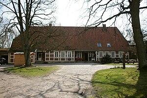 Himbergen - Himbergen Rohrstorf - Eichenhof Hotel and restaurant