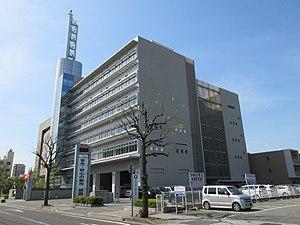 姫路市消防局's relation image