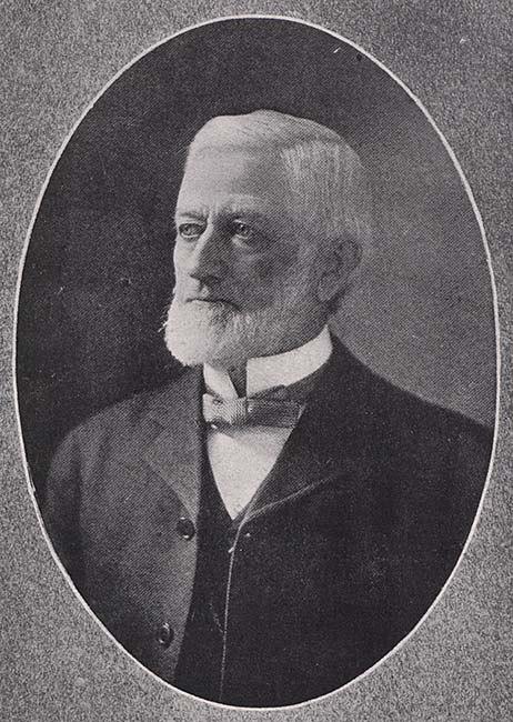 Hiram hadley