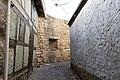 Hirschenweg, Stadtmauer Rothenburg ob der Tauber 20180922 001.jpg