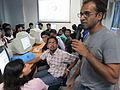 Hisham Mundol - Wikipedia Academy - Kolkata 2012-01-25 1363.JPG