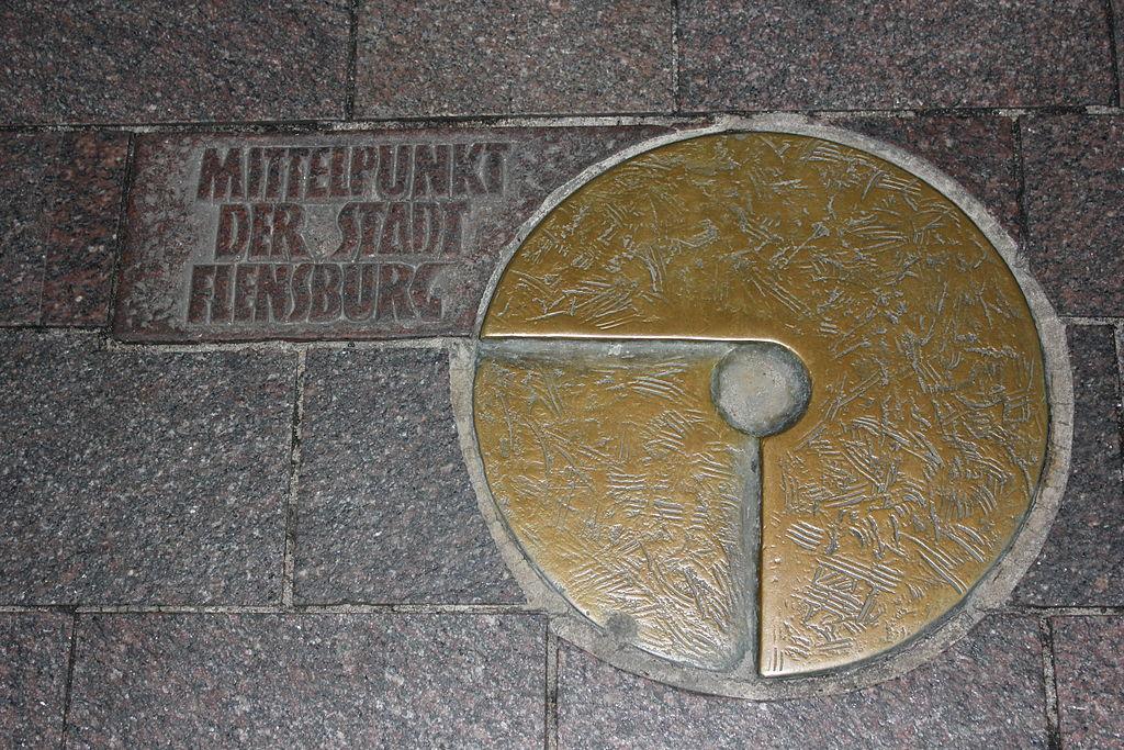 Single flensburg stadt