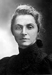 Emily Hobhouse (pictured) campaigned for improvement to the appalling conditions of the concentration camps. She helped to alter public opinion and to force the government to improve conditions in the camps, resulting in the Fawcett Commission.