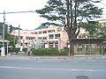 Hoki town Mizokuchi elementary school.jpg