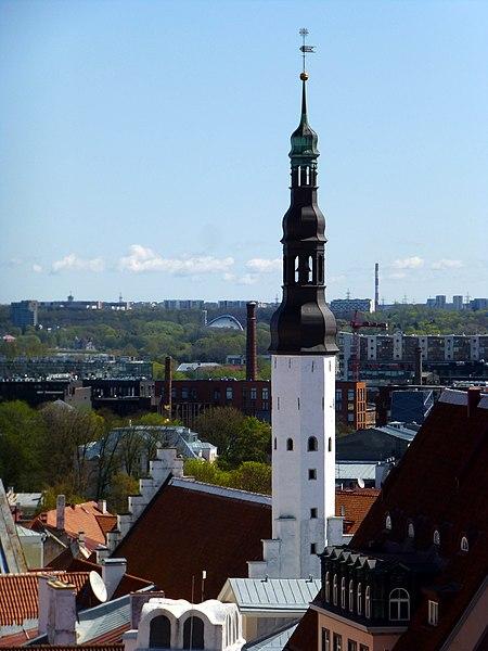File:Holy Spirit Church - Püha Vaimu kirik - panoramio.jpg