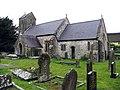 Holy Trinity, Llandow, Glamorgan - geograph.org.uk - 539557.jpg