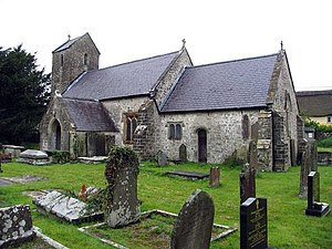 Holy Trinity, Llandow, Glamorgan - geograph.org.uk - 539557.jpg