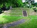 Holywood Motte - geograph.org.uk - 837886.jpg