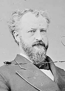 Roscoe Conkling American politician