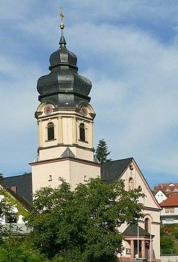 Horbach, St. Michael 2