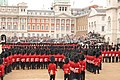 Horse Guards at the rehearsal of the Queen's birthday parade in 2012 19.JPG