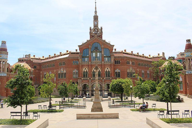 barcelona wiki