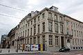 Hotel de France R Royale 52 Koingsstr Brussels 2012-06.JPG