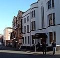 Hotham Street, from Lord Nelson Street (130196396).jpg