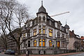 House Hohenzollernstrasse 47 List Hannover Germany.jpg