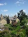 Houses, Abbey Lane, Stratford, London E15 - geograph.org.uk - 1918838.jpg