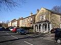 Houses, Deighton Road, Deighton, Huddersfield - geograph.org.uk - 360759.jpg
