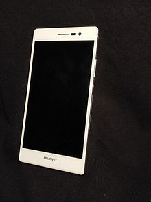 List of Huawei phones - WikiVisually