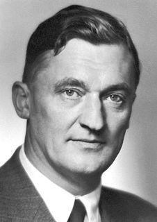 Hugo Theorell biochemist