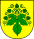 Coat of arms of Hummelfeld Hummelmark