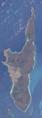 Hunter Island, Tasmania, Landsat-7.png
