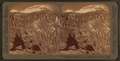 Hunting mountain sheep in the dangerous craigs of the Gallatin mountains, Montana, by Underwood & Underwood.png