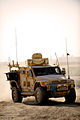 Husky Protected Highly Mobile Tactical Support Vehicle in Afghanistan MOD 45151966.jpg