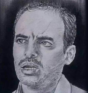Free Officers Movement (Syria) - Lt. Col. Hussein Harmoush, founder of the Free Officers Movement of Syria.