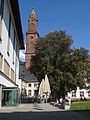 I. Altstadt Campus Universität Heidelberg Innenhof.jpg