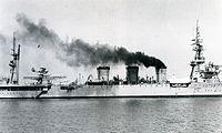 IJN Kuma in 1935 off Tsingtao.jpg