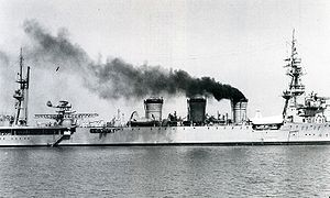 IJN Kuma in 1935 off Tsingtao.jpg