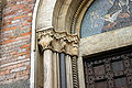 IMG 7306 - Milano - San Simpliciano - Facciata - Evangelisti - Foto Giovanni Dall'Orto 25-Mar-2007.jpg