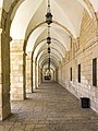 ISR-2013-Jerusalem-Temple Mount-Covered walkway.jpg