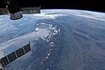 ISS-57 Swiss Alps mountain range, Europe.jpg