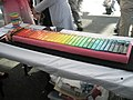 I can bake a rainbow - geograph.org.uk - 891790.jpg
