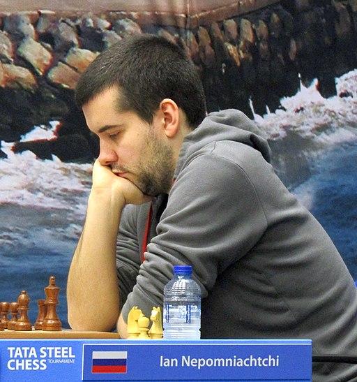 IanNepomniachtchi17