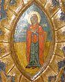 Iconostasis Doors Detail Annunciation Dovezentse Church end 19 century.jpg