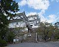 Iga Ueno Catsle , 伊賀上野城 - panoramio (4).jpg