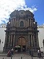 Iglesia El Sagrario - Quito, Equador - panoramio.jpg