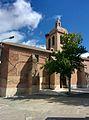 Iglesia de Santa María del Castillo, Nueva Villa de las Torres.jpg