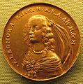 Ignoto, maria eleonora gonzaga, moglie di ferdinando III, 1650 ca.JPG
