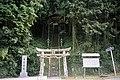 Iki Tukiyomi shrine.JPG
