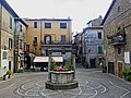 Il pozzo a Piazza Santa Maria, Blera.jpg