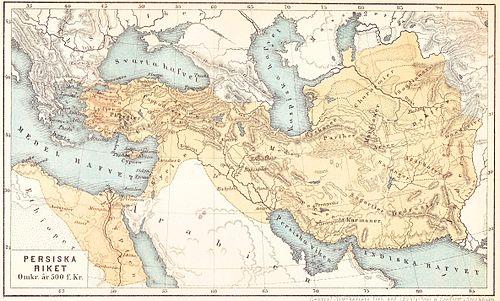 Persiska kulturen dating